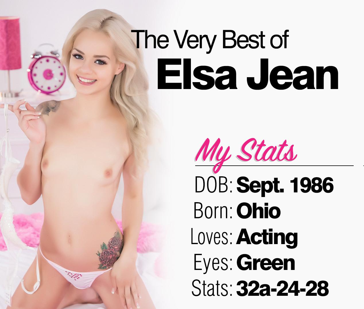 Elsa nude porno, ftv full length orgasm